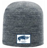 Fish Slouch Beanie