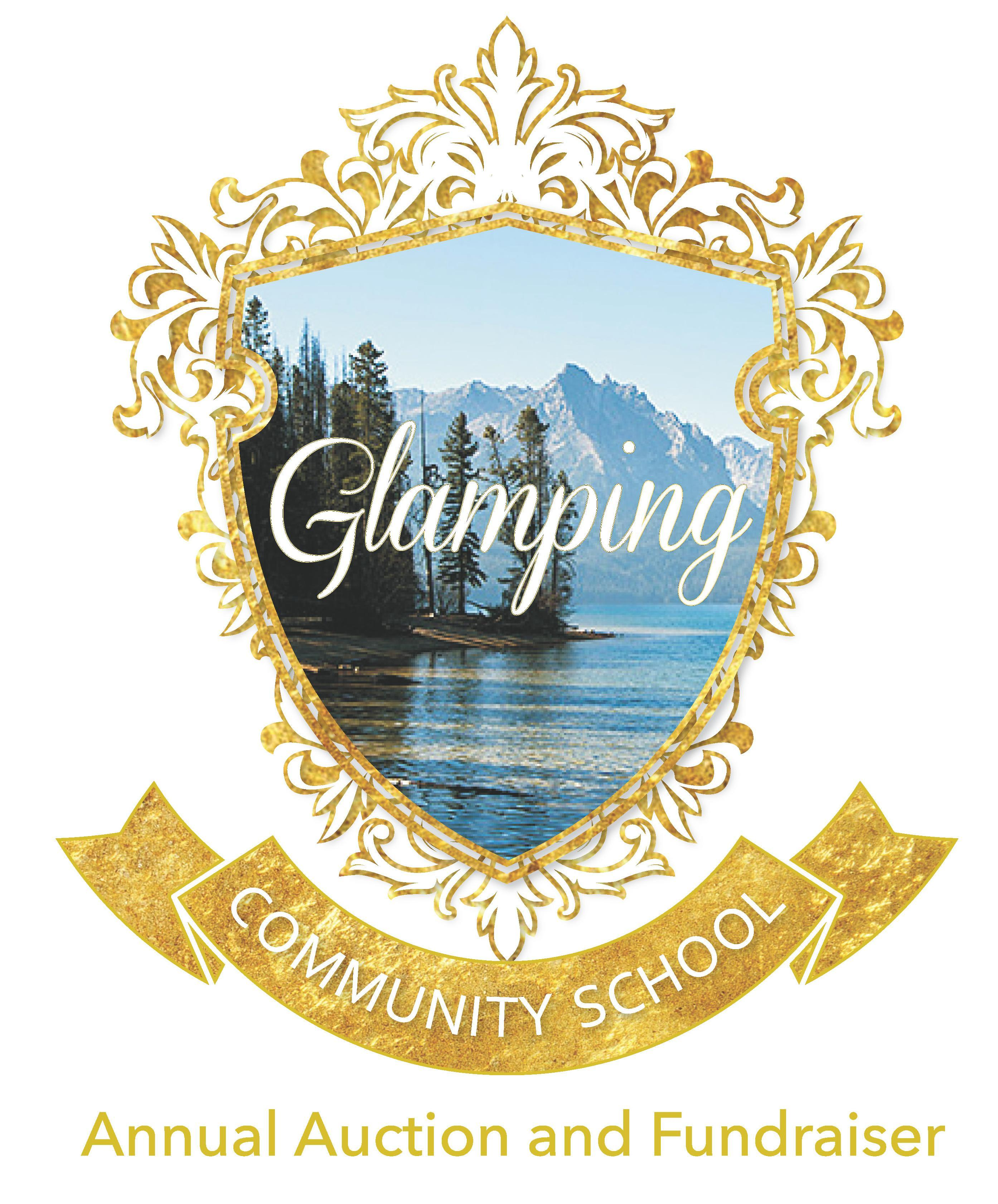 Annual Auction: Glamping Under the Stars April 20
