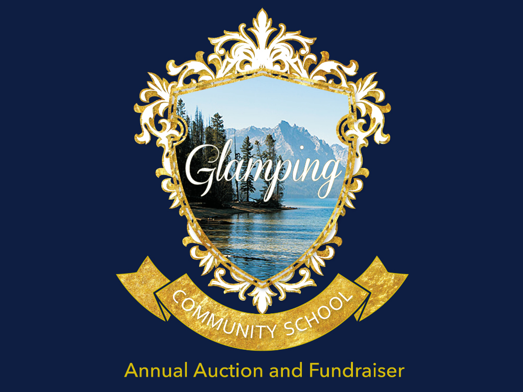 Annual Auction and Fundraiser crest