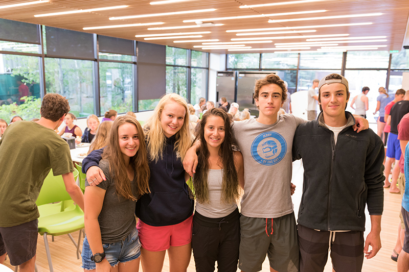 Summer Programs Call Ketchum Campus Home