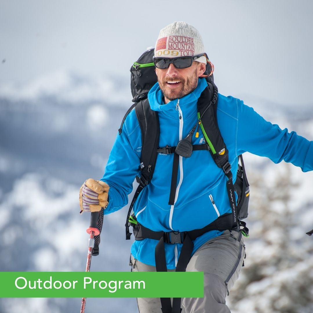A Mid-Year Check-In With the Outdoor Program