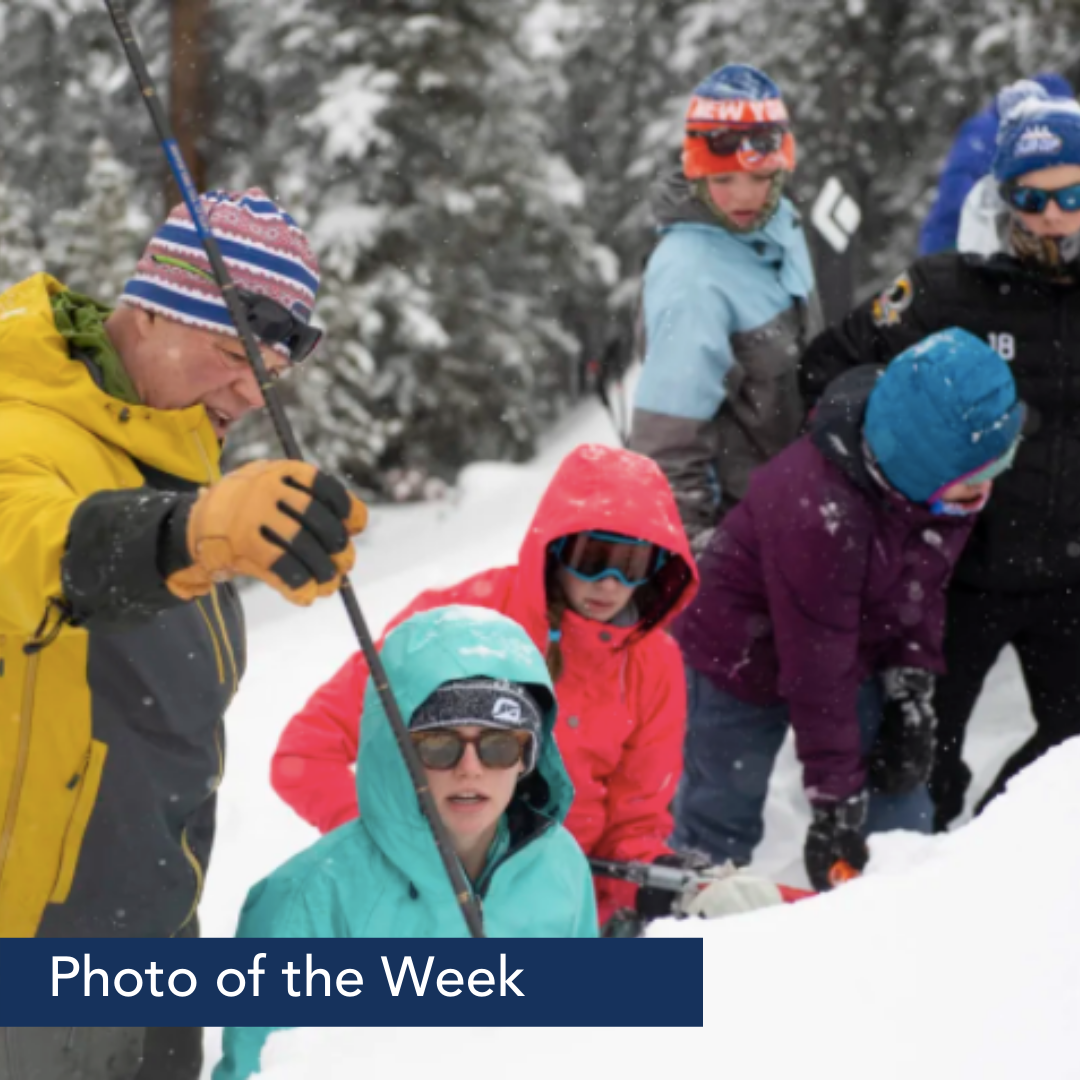 Head of School Photo of the Week: February 14, 2020