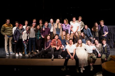 Romeo & Juliet: Congrats to the Cast & Crew